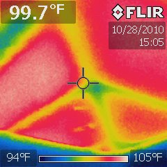 Lake Worth House needing insulation in attic